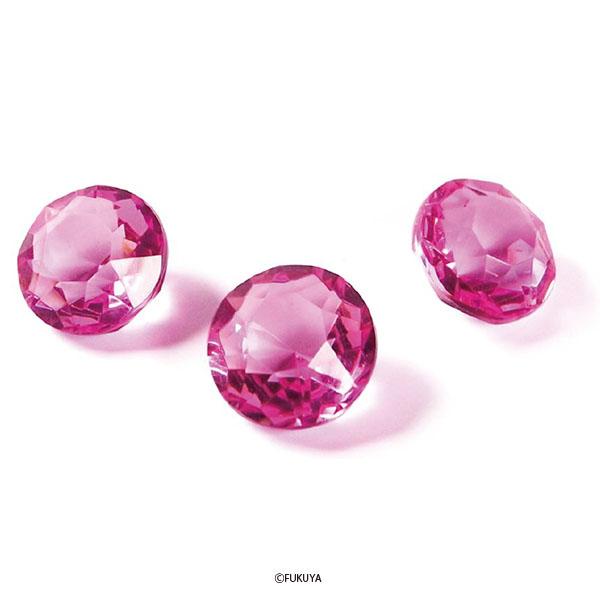 PS DIAMOND MINI-LIGHT PINK