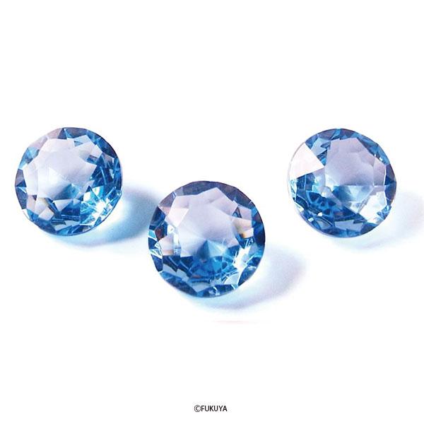 PS DIAMOND MINI-LIGHT BLUE
