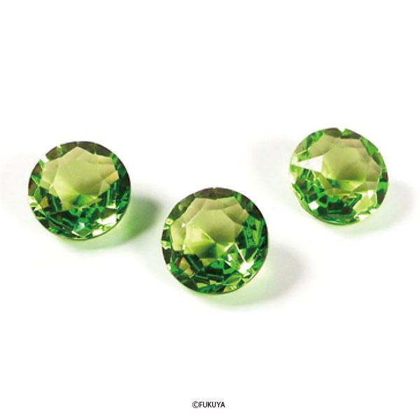 PS DIAMOND MINI LIGHT GREEN